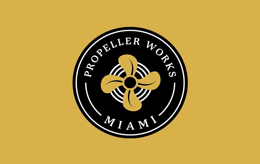 Propeller Works Miami